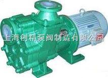ZMD型氟塑料磁力自吸泵