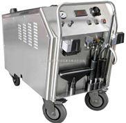 油田用高溫高壓蒸汽清洗機AKSGV30
