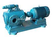 LQ3G系列三螺杆泵(沥青泵)
