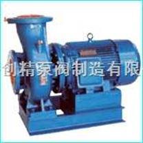 KQW型卧式管道泵