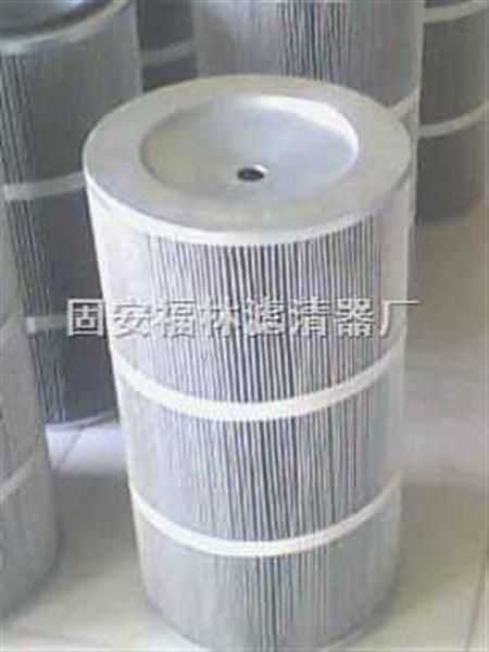 日本东丽260克粉尘滤筒