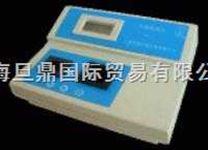 國產進口多參數水質分析儀|便攜式水質測定儀|水質快速檢測儀價格上海旦鼎021-61640167
