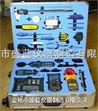机电类检验工具箱WSL-1
