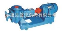 盛泽泵阀PWF型耐腐蚀污水泵