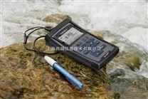 德國WTW Cond 3310手持式電導率分析儀
