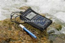 德国WTW Cond 3310手持式电导率分析仪