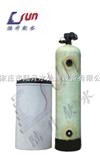 TMFG防冻型软化水设备