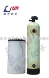 TMFG防凍型軟化水設備