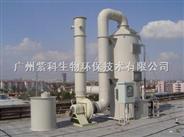 廢氣洗滌塔設備供應