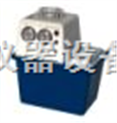 上海仪器泵设备,真空泵,台式透明水箱不锈钢双表双抽头循环水真空泵
