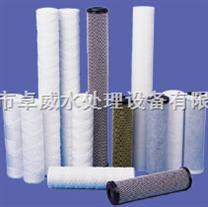淨水配件濾芯/淨水器/純水機專用濾芯PP/CTO/UDF