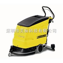 凯驰商用洗地吸尘器BD530 BP 自动吸干机