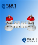 RVDF塑料耐酸碱液面计