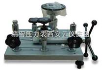 二等活塞式压力计JY-100