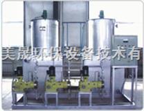 JPY 自动投药溶解装置