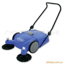 无动力手推式扫地机