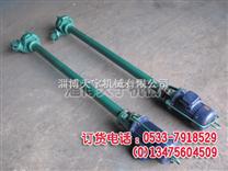 液下污水泵、博山水泵、DYWS20-8杂质泵