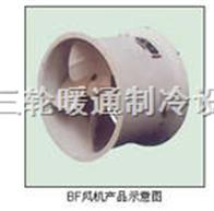 变压器专用轴流风机