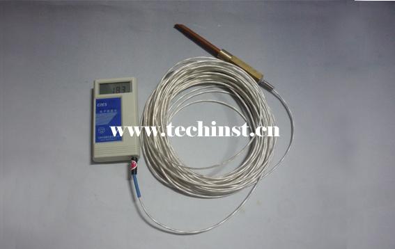 电子油品测温仪—II型