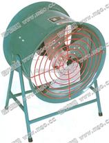 节能低噪声轴流风机