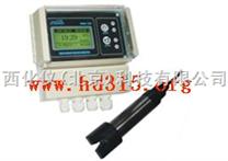在線汙泥濃度計(在線懸浮物監測儀) 型號:X98MLSS7200