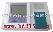 二氧化硫快速檢測儀