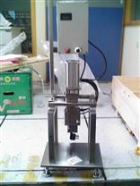 全不鏽鋼離心萃取器(單聯,耐腐) 型號:XA120HL20