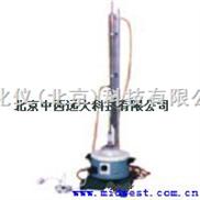 索氏萃取器 型號:M12101