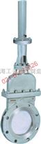 液動暗板刀型閘閥-暗杆刀閘閥(APZ773係列)