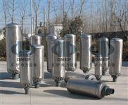 消声器/锅炉消声器/安全阀消声器/排汽消声器-锅炉安全阀排汽消声器