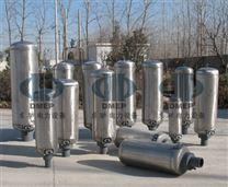 锅炉安全阀排汽消声器