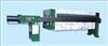 920厢式压滤机技术参数