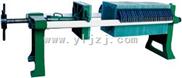 杭州建华板框过滤机