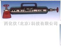 液化石油采樣器(500ml) 型號:WJ3JN3001-500ML