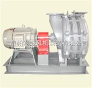 多级离心鼓风机外形尺寸(D20-D110)