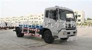 江特牌JDF5160ZXXDFL型车厢可卸式垃圾车(东风天锦)