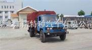 江特牌JDF5100ZZZ型自装卸式垃圾车(东风140)