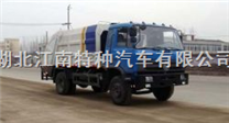 江特牌JDF5120ZYSK型压缩式垃圾车(东风145)