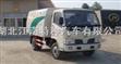 江特牌JDF5051ZLJ型密封式垃圾車(東風金霸)