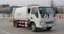 江特牌JDF5060ZYSJAC型压缩式垃圾车(江淮)