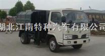 江特牌JDF5040ZZZ型自装卸式垃圾车(东风金霸)