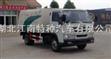 江特牌JDF5040ZLJY型密封式垃圾車(躍進)