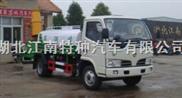 江特牌JDF5060GPS型绿化喷洒车(东风金霸)