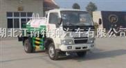 江特牌JDF5041GPS型绿化喷洒车(东风金霸)