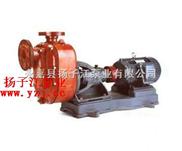 自吸泵生产厂家:ZS型玻璃钢自吸泵