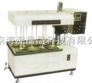 腐蝕掛片儀北京晶晶水處理行業專業腐蝕掛片旋轉儀