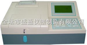 半自动生化分析仪PUS-2018N