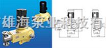 供应国产计量泵