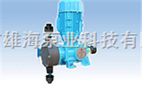 供应精密隔膜式计量泵