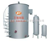 煉油廢水處理betway必威手機版官網(圓形溶氣氣浮機)